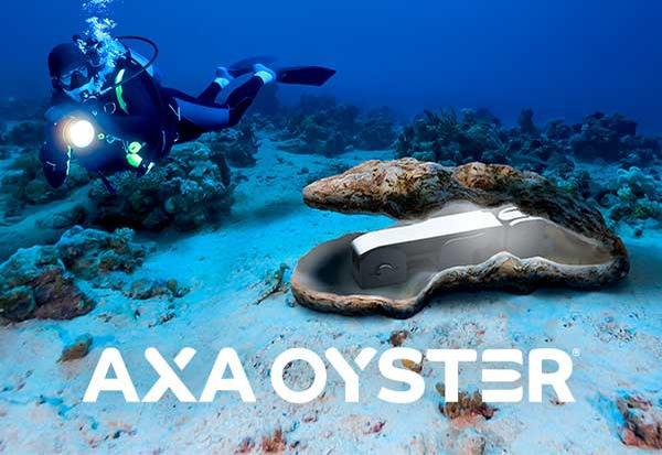 AXA Oyster® voldoet aan alle actuele veiligheidseisen