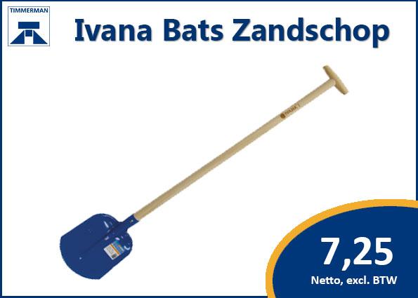 Ivana Bats Zandschop