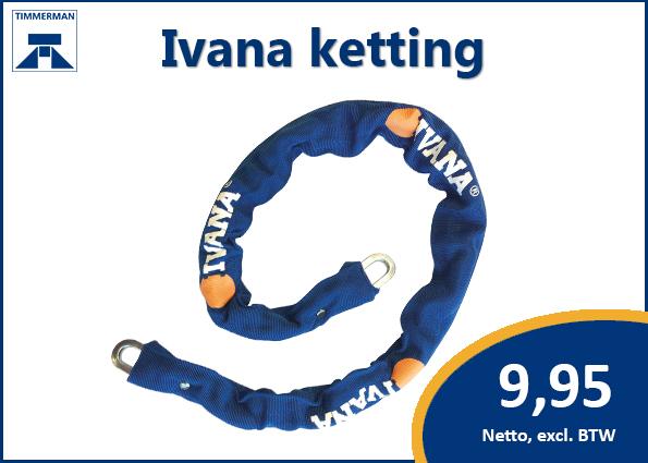 Ivana ketting (1.000 X 7 MM)