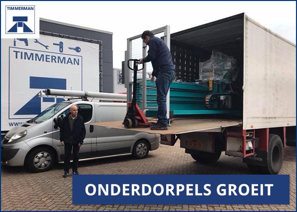 Onderdorpels.nl Groeit!