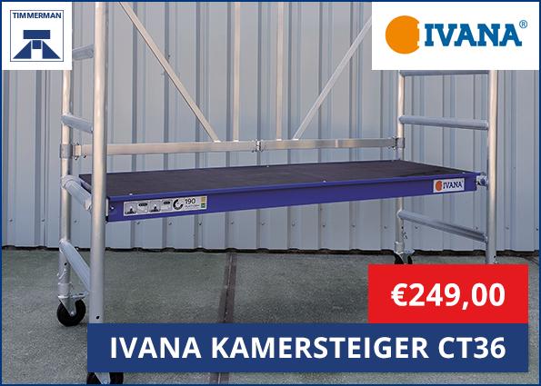 Ivana Kamersteiger CT36