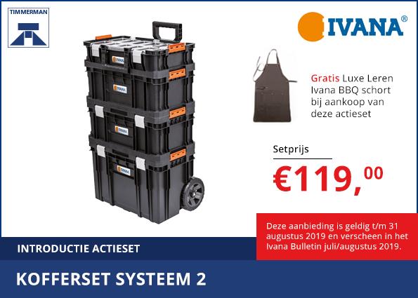 Kofferset systeem 2