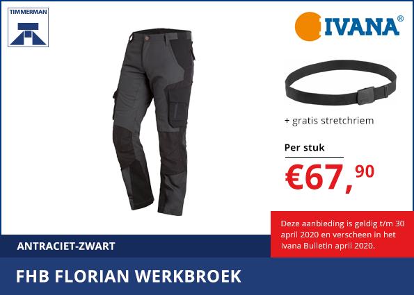 FHB Florian werkbroek