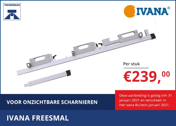 Ivana freesmal